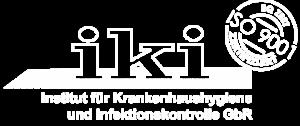 PRO-FIL - Logo - Institut für Krankenhaushygiene und Infektionskontrolle gbr