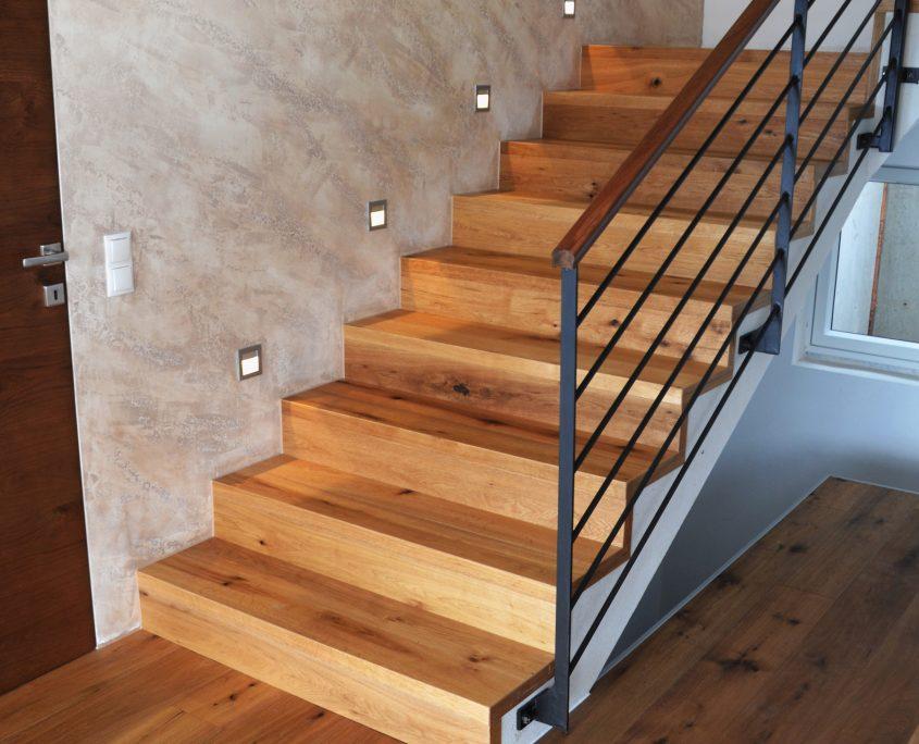 pro fil treppen vorgefertigte treppenkanten aus parkett und vinyl. Black Bedroom Furniture Sets. Home Design Ideas